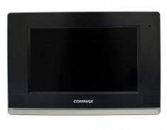 Видеодомофон Commax CDV-1020AQ Black