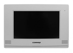 Видеодомофон Commax CDV-1020AQ White
