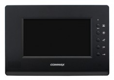 Commax CDV-71AM Black