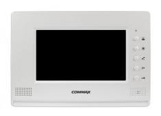 Commax CDV-71AM White Pearl