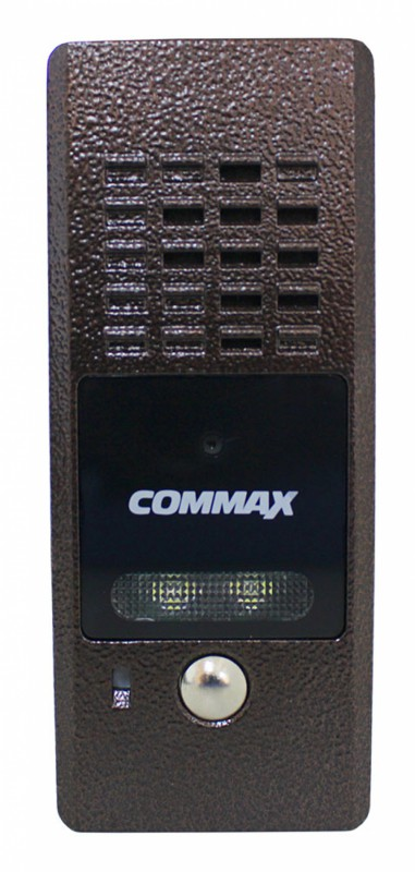 Видеопанель Commax DRC-4CPN Brown