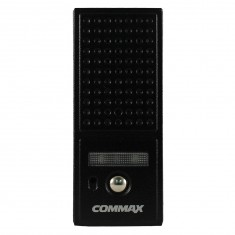 Commax DRC-4CPN2 Black