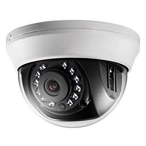 Turbo HD видеокамера Hikvision DS-2CE56C0T-IRMM (2.8 мм)