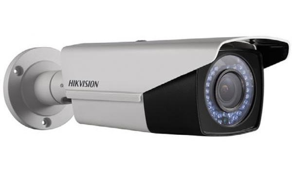 Turbo HD видеокамера Hikvision DS-2CE16D1T-VFIR3